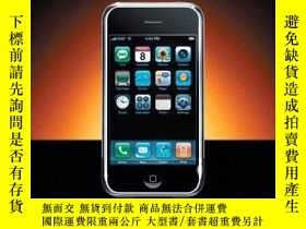 二手書博民逛書店Iphone罕見Book, The: How To Do The Things You Want To Do Wi