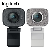 羅技 Logitech StreamCam 直播攝影機 [富廉網]