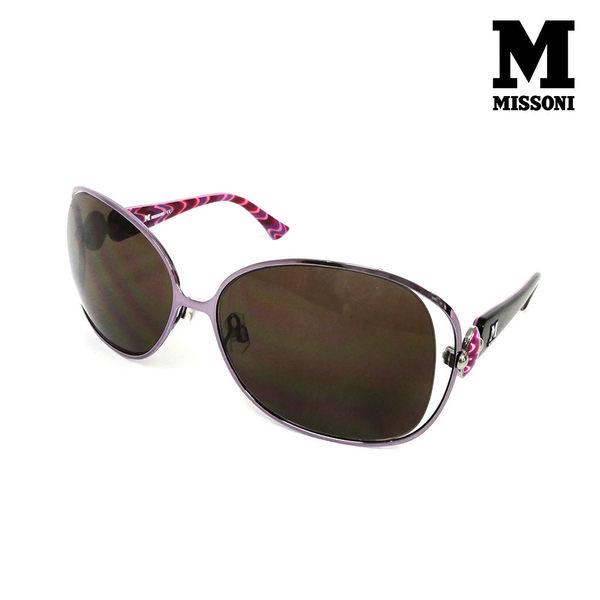MISSONI名牌時尚太陽眼鏡,夏日必備