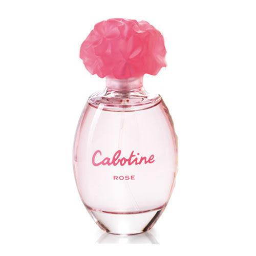 Gres Cabotine Rosa 粉紅佳人 女性淡香水 100ml 92108《Belle倍莉小舖》紅粉佳人