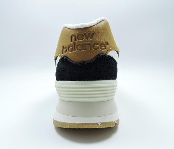NEW BALANCE 574系列 復古休閒鞋 女款 NO.WL574SEC