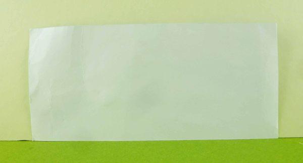【震撼精品百貨】Hello Kitty 凱蒂貓~卡片-採葡萄綠