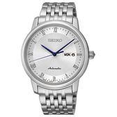 SEIKO 精工 SRP691J1(4R36-04E0S) Presage男錶 機械錶