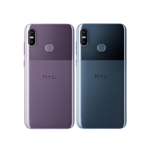 HTC U12 Life (6GB/128GB) 6吋雙鏡頭雙色設計智慧機(送保護貼+保護套+便利貼+小貓頭中性筆)