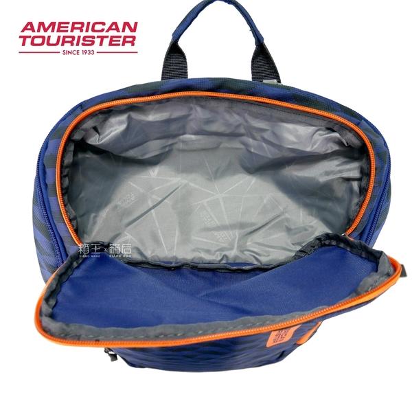 AT 美國旅行者 13吋筆電後背包 多夾層後背包 輕量後背包 American Tourister DM2*41003