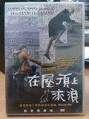 挖寶二手片-F09-019-正版DVD*電影【在屋頂上流浪】-影展片*傑米貝爾