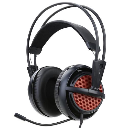 ACER Predator Gaming Headset 電競耳機麥克風 NP.HDS1A.001