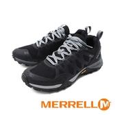 MERRELL(女) SIREN 3 GORE-TEX郊山健行鞋 女鞋 -黑