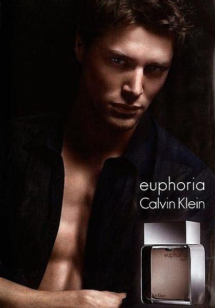CK Calvin Klein Euphoria Men 誘惑 男性 體香膏 75g◐香水綁馬尾◐