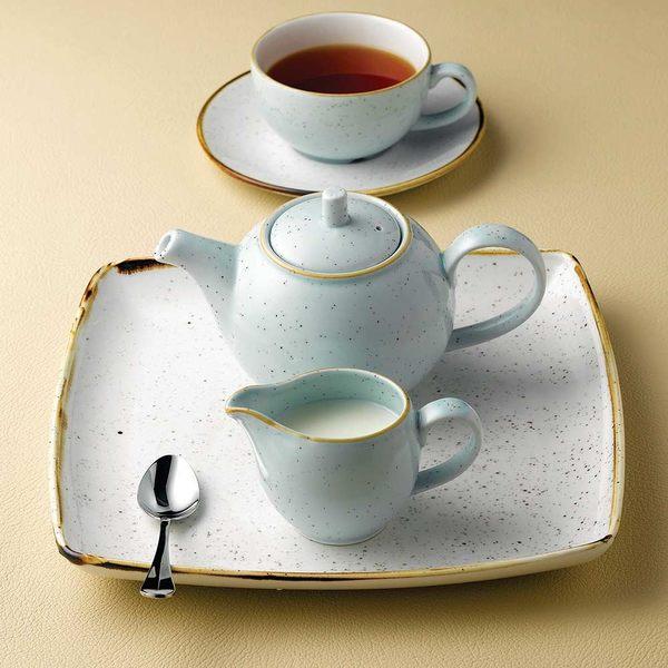 英國Churchill 點藏系列 - 360m早安杯盤組(共兩色可選)