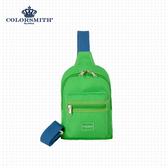 【COLORSMITH】CE.經典單肩後背包・CE1398-GN