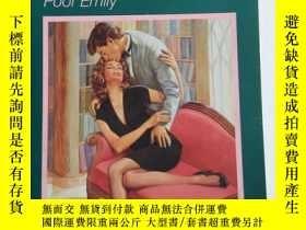 二手書博民逛書店Poor罕見emily英文原版口袋書Y109818 Mary K