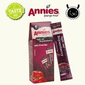 Annies 全天然水果條(波森莓15gm,6片裝)