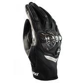 【東門城】Masontex M30 (黑) 夏季摩托車手套
