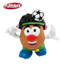 PLAYSKOOL兒樂寶- 迷你蛋頭組-足球蛋頭先生