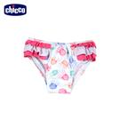 chicco-海洋日記-滿版章魚荷葉三角泳褲