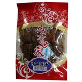 桃園大溪品香世家品品黃大目-沙茶豆乾115g【愛買】