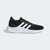 Adidas 女款黑白運動慢跑鞋-NO.EG3291