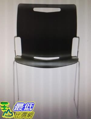 [COSCO代購] W119501 Cache 可堆疊辦公椅(2入組)