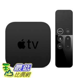 [106現貨] Apple TV 4K 32GB Model MQD22LL/A A1197100