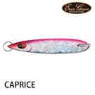 漁拓釣具 EVERGREEN CAPRICE #180g [鐵板]