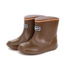 日本 SkippOn 幼童戶外機能雨鞋-日本製 /咖啡色 / 平行輸入