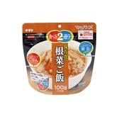 Satake 佐竹乾燥飯 根菜炊飯