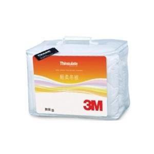 免運費 3M 可洗專用被--冬被/被子/毯子 雙人尺寸 (6x7) Z370