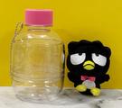 【震撼精品百貨】Bad Badtz-maru_酷企鵝~三麗鷗酷企鵝瓶裝玩偶附練#70782