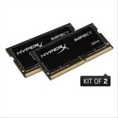 新風尚潮流 金士頓 記憶體 【HX424S14IBK2/32】 2017 iMAC DDR4-2400 16GB x2