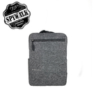 SPYWALK 時尚簡單休閒後背包 附USB簡易充電孔  NO:S8159