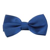 【Alpaca】深藍色基本款領結