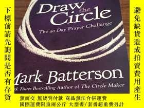 二手書博民逛書店Draw罕見the circleY429456 Mark batterson Zondervan