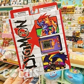 正版 BANDAI 美版 數碼寶貝X 數碼寶貝對戰機 怪獸對打機 紅色X款 COCOS KO664