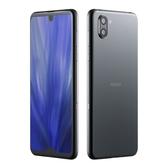 【送原廠大禮包+行電】SHARP AQUOS R3 6G/128G 6.2吋 智慧型手機 黑