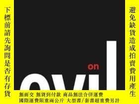 二手書博民逛書店On罕見EvilY362136 Terry Eagleton Yale University Press, 2