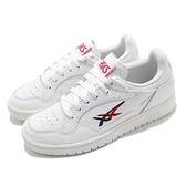 Asics 休閒鞋 Skycourt 中性鞋 男鞋 女鞋 白 紅 藍 小白鞋 板鞋 AT 復古【ACS】 1201A089101
