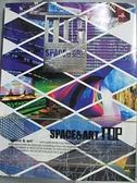 【書寶二手書T2/藝術_EXU】Top Space & Art: Spatial and Graphic Design