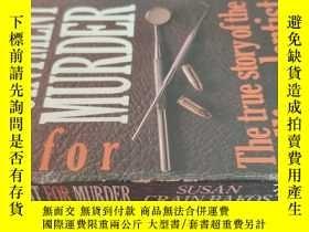 二手書博民逛書店【英文原版】Appointment罕見for Murder( 如圖)Y25633 Sphere Books L