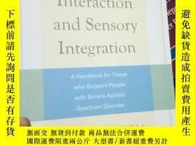 二手書博民逛書店Using罕見Intensive Interaction and