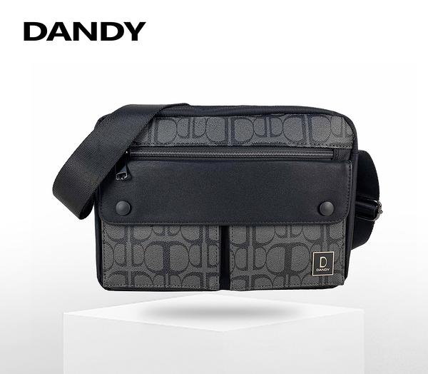 DANDY 超質感型男側背包 NO:1900