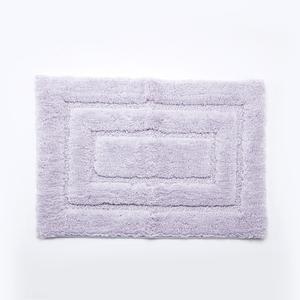 HOLA 超細纖維抗菌吸水踏墊40x60cm 紫