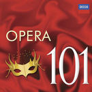 歌劇名曲101 6片CD裝 | OS小舖