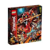 樂高積木Lego 71720 火焰石機械人