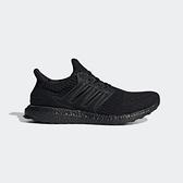 Adidas UltraBoost U [EH1420] 男鞋 運動 休閒 慢跑 馬牌 抓地 彈力 乾爽 愛迪達 黑