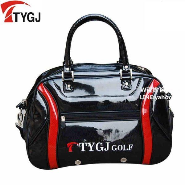 TTYGJ 高爾夫衣物包 手提肩背/高爾夫包 男鞋包