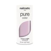 Nailmatic 純色生物基經典指甲油-LILA-甜粉紫8ml