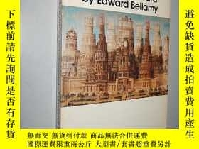 二手書博民逛書店Looking罕見Backward 2000-1887 by E