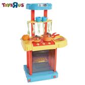 玩具反斗城  可攜式廚具組