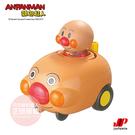 ANPANMAN 麵包超人 PUSH前進小汽車 麵包超人號(3歲)